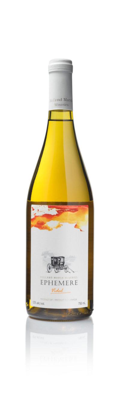 Holland Marsh Winery - 2014 Ephemere Vidal