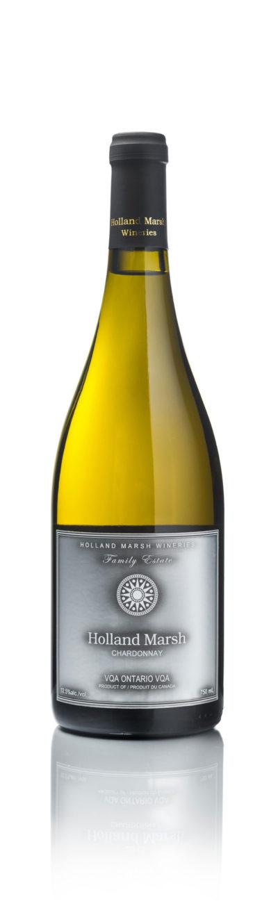 Holland Marsh Winery - 2013 Select Chardonnay