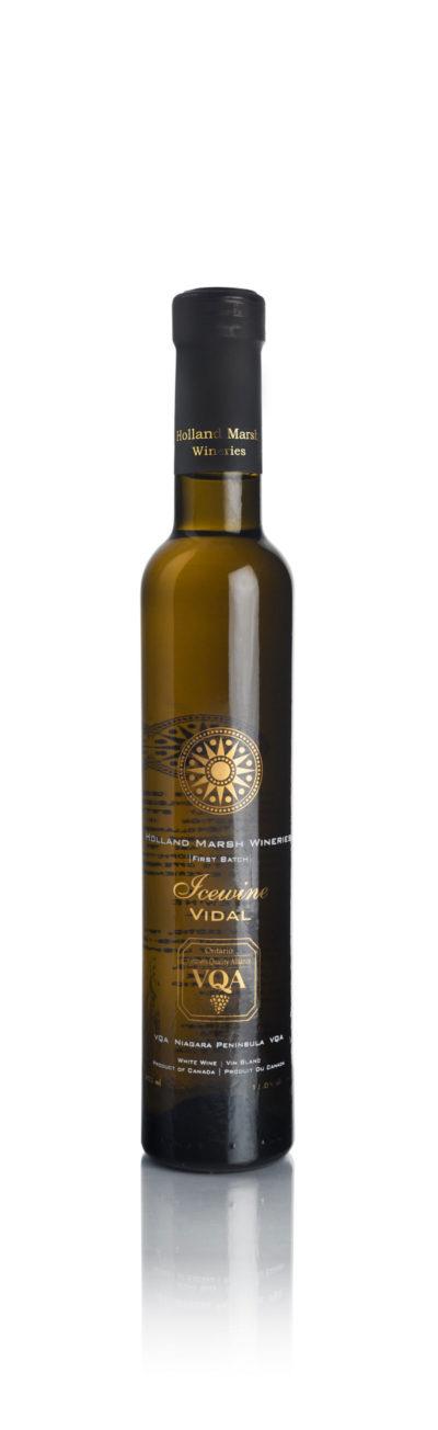 Holland Marsh Winery - 2011 Vidal Icewine