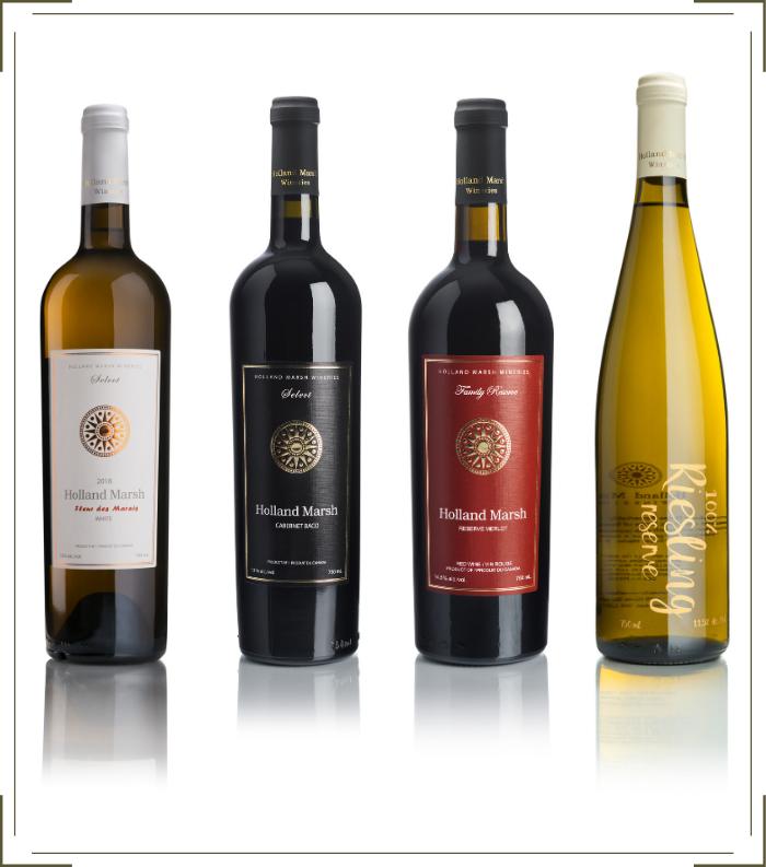 Wine Maker's Pick